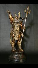 Bowen Designs Faux Bronze Odin Thor Marvel Comics Statue