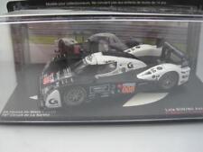 PASSION VITESSE Altaya Lola B09/60 Aston Martin 2010 Le Mans Ickx Ixo 1/43