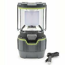 Lanterns Core 1000 Lumen CREE LED Rechargeable Camping Emergency Lantern Ion