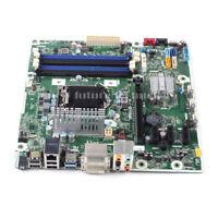 HP Intel Z75 Motherboard IPMMB-FM 664040-001 LGA 1155, DDR3 mATX DVI USB3.0