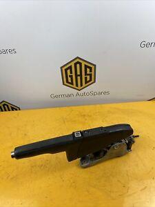 Audi TT MK2 8J 06-14 leather hand brake lever assembly 07-14 1J0 947 561