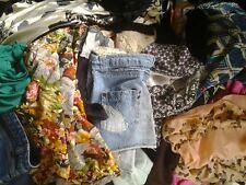 Job Lot 200 x used ladies clothing