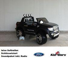 Kinderfahrzeug Ford Ranger 12V 2x 45W Elektroauto Kinderauto Jeep Doppelsitzer