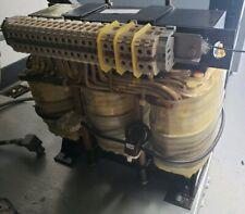 Siemens 4AU3696-0BD80-1XA0 transformer 380-480 VAC primary to 400 VAC secondary