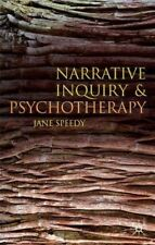 Very Good, Narrative Inquiry and Psychotherapy, Speedy, Jane, Book
