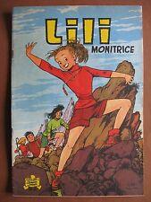 LILI MONITRICE (1962)