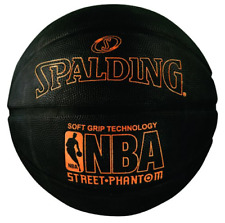 "Spalding Nba Street Phantom Outdoor Basketball Size 7/29.5"""
