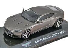 Aston Martin DB11 2016 1:43 Ixo Salvat Diecast Diecast Voiture miniature