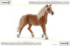 Horse Club Etalon Haflinger  SCHLEICH - SC 13813