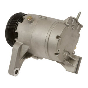 OMEGA ENVIRONMENTAL TECHNOLOGIES 20-20760-AM - A/C Compressor