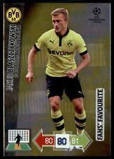 Panini Champions League 2012-2013 XL Blaszczykowski Dortmund  Fans' Favourites