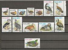 MALAWI 1975 SG 473/85 USED Cat £55