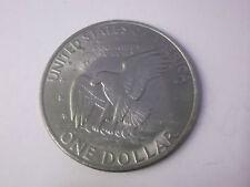 MONETA UNITED STATES OF AMERICA 1 DOLLAR 1971 RIPRODUZIONE (8)