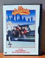 The Wanderers    DVD   LIKE NEW