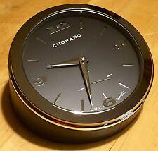 CHOPARD Table Clock Reloj Mesa L.U.C Mille Miglia GMT Happy Sport Imperiale OEM