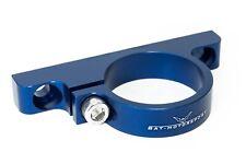 Benzinpumpenhalter 38mm Blau