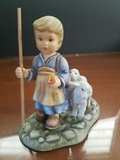 "Goebel Berta Hummel Figurine ""O Come All Ye Faithful"" Bh51 1997"