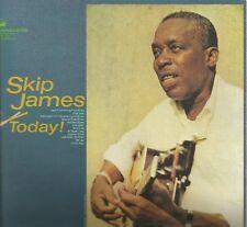 Skip James Today! * by Skip James (CD, Nov-1991, Vanguard)