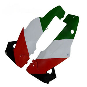 Left Right Belly Panel FAIRING Cowl Fit for Aprilia RSV4 1000 2010-2015 2014 BRW