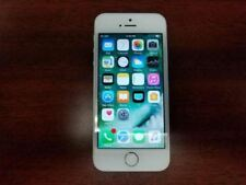Apple iPhone SE 16GB A1723 - White and Silver - (Unlocked) Good Condition