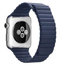 2c267ed333cdb Apple Blue Smart Watch Bands