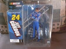 Jeff Gordon Pepsi Series 4 Hobby Only McFarlane, variant, with glasses and hat