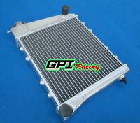 FOR AUSTIN / ROVER MINI cooper/MORRIS ALL MODELS 1967-1991 Aluminum Radiator