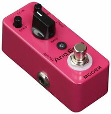 Mooer ANA ECHO analog delay micro pedal True Bypass Guitar effects