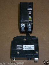 SQUARE D QO 2 pole 20 amp 120/240v QO2205273 Circuit Breaker QO220 TERMINAL