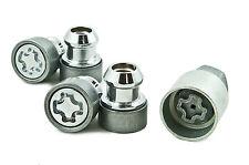 Nissan Genuine Locking Wheel Nuts/Bolts Set x4 (Fits most vehicles) KE40989951