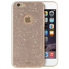 GLITTER SHINE GOLD COVER IPHONE 6 PLUS/6S PLUS PURO