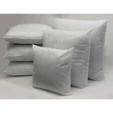 Hollowfibre Filled 36x36 Inches/90cm Cushion Pads Inserts Fillers Scatters Qty 6