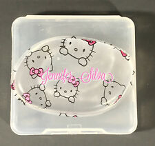 Hello Kitty Silicone Makeup Blender Sponge