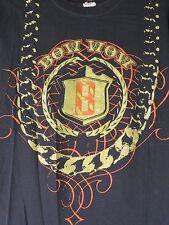 BOW WOW Tour Mens T-Shirt Size S