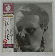 CHUBBY JACKSON - I'm Entitled to You JAPAN REMASTER JAPAN MINI LP NEU UCCC-9125