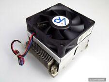 Original HP 359659-002 Intel zócalo 478 CPU radiador Heatsink Cooler fan, bulk
