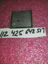 Intel Pentium 4  2.80/512/800  SOCKET 478PIN DESKTOP CPU RK80532PG072512  SL6WJ