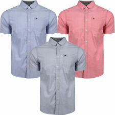 Tokyo Laundry Patternless Casual Shirts & Tops for Men