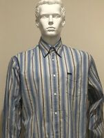 Faconnable Shirt Men's Size Large