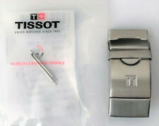 Original Tissot Sea-Touch T026420A Clasp Deployment Buckle For Rubber Strap