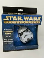 Star Wars Stormtrooper PC Computer Mouse