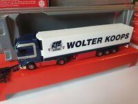 DAF XF E6   KTZ  WOLTER KOOPS-Kühlkoffer-3899 AV Zeewolde Nederland  - 305907