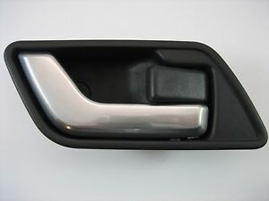 2006-2009 Range Rover Sport Passenger Side Right Rear Door Interior Handle New