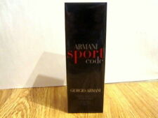 ARMANI   CODE  SPORT   EDT  NAT.  SPRAY  50ml  NEU / FOLIE