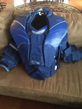 Passau Hockey Goalie Chest & Arms Combo XL body L arms