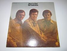 HURT SO BAD - THE LETTERMEN (Capitol STEREO) LP Vinyl Record
