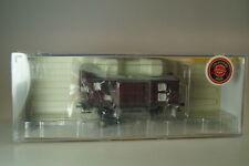 H0: Brawa 48223.1 Wagon G 10' Aged ', New