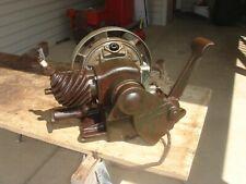 Vintage 1933 Maytag Hit & Miss Engine Motor 491149