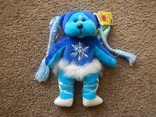 Skansen Beanie Kid- Blizzard The Ice Fairy (BK326)
