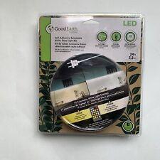 Good Earth Lighting GEL 24-Ft Tape Light Kit